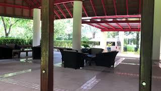 Property and Room Tour of the Hilton Arcadia Phuket Thailand