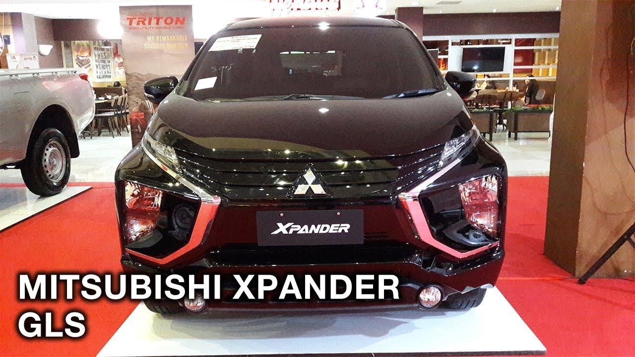 Mitsubishi Xpander GLS 2017