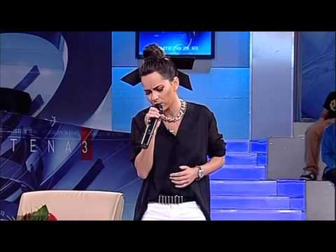 INNA - POHUI (Live) Romania