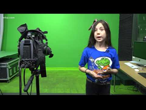 Spessard L. Holland Elementary is the 10News School of the Week powered by Duke Energy FL