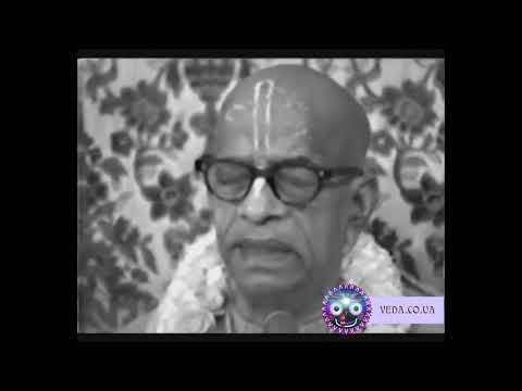 Шримад Бхагаватам 1.15.1 - Шрила Прабхупада