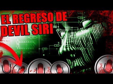 LOWE ME TIÑE EL PELO DE ROJO EN DIRECTO!! Y HABLAMOS CON DEVIL SIRI