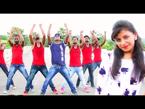 HD New Nagpuri Song 2017 ❤ तोर बिना नखे जीना ❤ Tor Bina | Raju Tirkey and Shivani | Singer : Raju