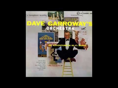 Dave Garroway Adventure In Hi fi Music 1962 STEREO Space Age Percussion FULL ALBUM