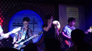 Nhắm mắt - KOP Band @Acoustic Bar