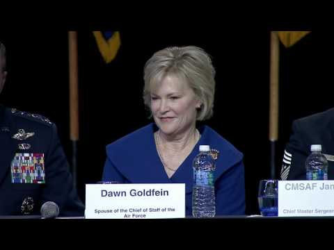2016 Air Force Association Air, Space and Cyber Conference: Air Force Town Hall