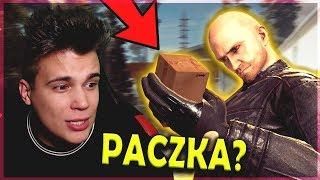 TAJEMNICZA PACZKA!  - Thief Simulator #11