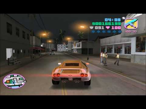 Sweet Prize | Grand Theft Auto: Vice City Part 15