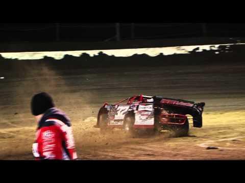 Cedar Lake Speedway AD