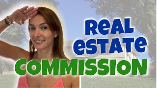 Realtor COMMISSION in Florida