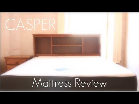 is this really the best mattress casper mattress review demo - Best Matresses
