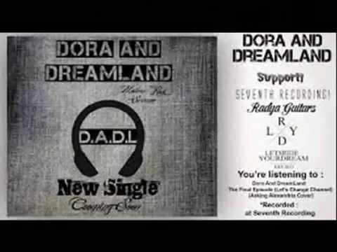 Dora and DreamLand - Biarlah