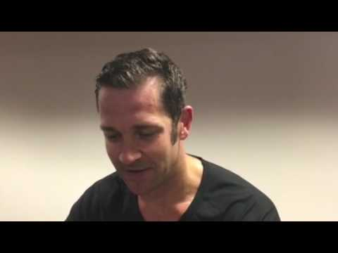Cameron Robertson Testimonial