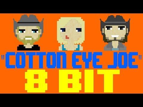 Cotton Eye Joe 8 Bit Tribute to Rednex  8 Bit Universe
