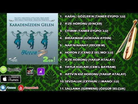 Cengiz Selimoğlu - Horon 2