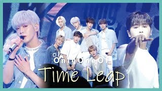 Music core 20190713 onlyoneof - time leap, 온리원오브 leap ▶show official facebook page https://www.facebook.com/mbcmusiccore