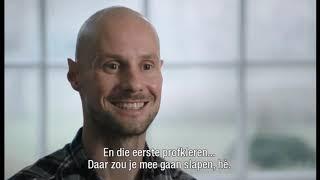 Cycling Documentary: Tom Boonen [Belga Sport]