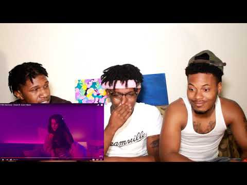 Fifth Harmony - Down ft Gucci Mane REACTION