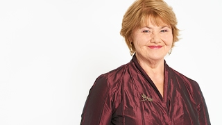 Fabulous Forever Women - In Conversation With Annette Badland