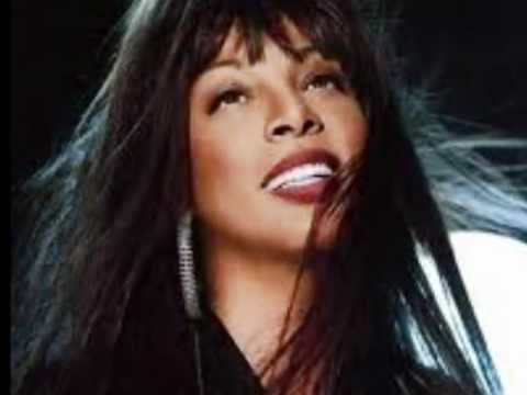 Donna Summer - 1999's I Will Go With You (Con Te Partiró).wmv