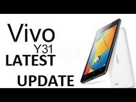 Vivo y31 UPDATE|100% work Guarantee| VIVO SERVICE AND CARE|