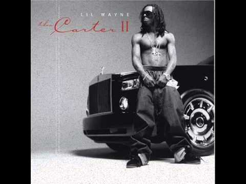 Lil' Wayne - Fly In, Carter II, Fly Out