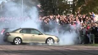 Team Saab Performance