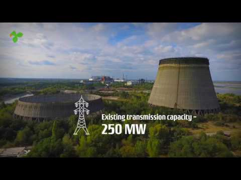 Chornobyl Solar: new opportunities in renewable energy sector