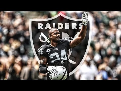 Charles Woodson || One Last Ride