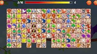 Onet animal match games