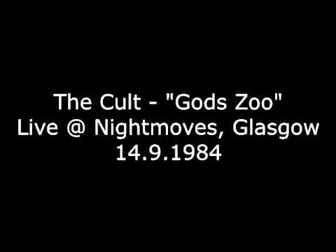The Cult  -