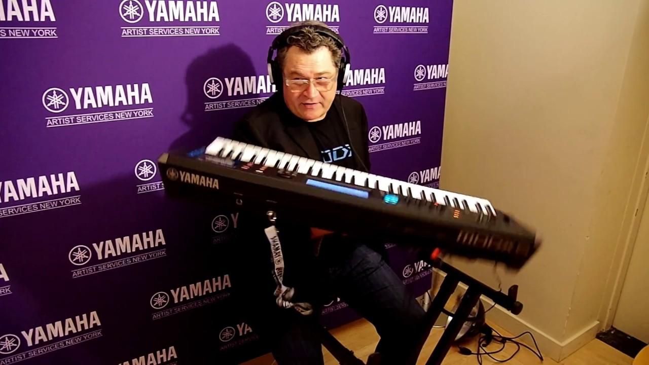 Yamaha MOXF8 new vs  Motif XF6 used   Keyboard Forums