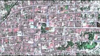 Nicaragua Google Earth Tour