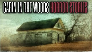 6 Scary Cabin In The Woods Horror Stories