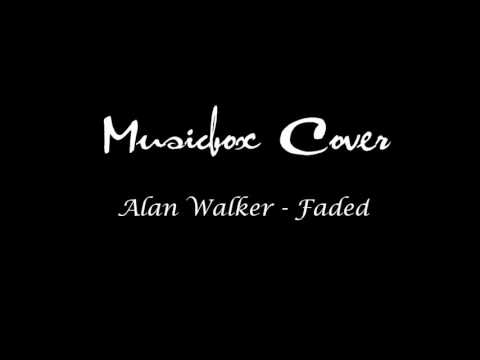 Alan Walker: Faded - Musicbox Cover