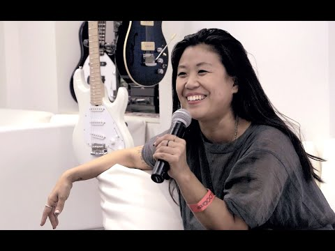 Nancy Whang - FLOODFest 2015 Interview