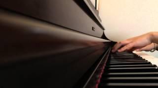 ピアノ/失恋ショコラティエBGM ①