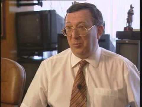 Гусинский Владимир 1997 год