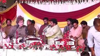 Arif Feroz new qawwali 86/R sahiwal