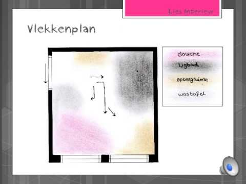 Lies Interieur Presentatie - YouTube