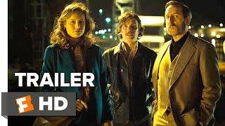 Free Fire Official International Trailer 1 (2017) - Bree Larson Movie