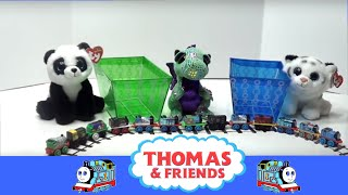 Thomas and friends Train Minis in blind bags!