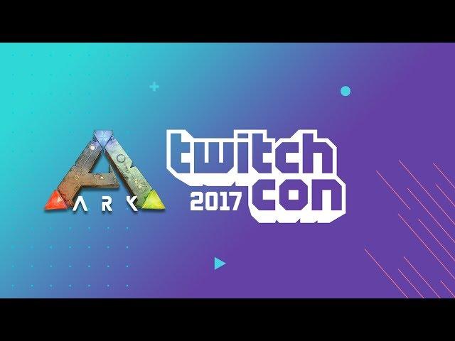 ARK: Survival Evolved Video 2