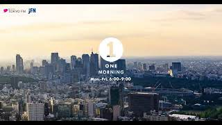 TOKYO FM /JFN【ONE MORNING】2020.04.02(木) パーソナリティ:鈴村健一・ハードキャッスルエリザベス 番組Twitter【@ONEMORNING_1】 ハッシュタグ【#ワンモ】 ...