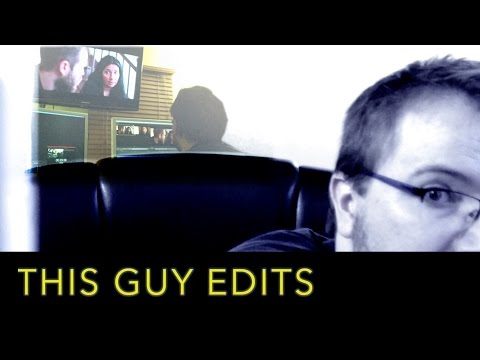 How To Become A (Wanted) Film Editor