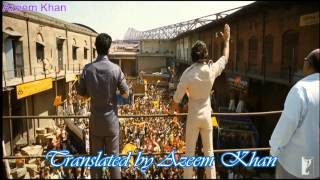 Jashne Ishqa Hindi English Subtitles Full Video Song Gunday