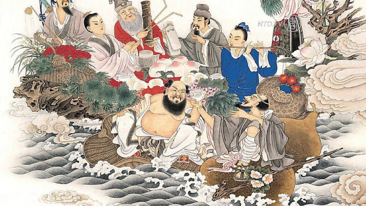 the history and origins of taoism in china The origins of taoism ( bbccouk ) updated: 2012-05-21 taoism has no founder and no founding date it grew out of various religious and philosophical traditions in ancient china, including.