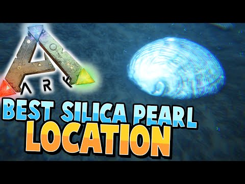 ARK: Survival Evolved | BEST SILICA PEARL LOCATION + Quetzal Platform! | S2Ep41 |
