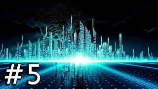 Tron Evolution Gameplay Playthrough Part 5 - Flynn - Chapter 3