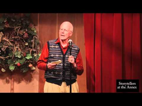 Colette Taylor Presents: Storytellers at the Annex (Episode 2) The Front Porch